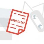Правила написания robots.txt с примерами