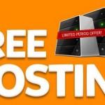 Wordpress - бесплатный хостинг (список хостингов)