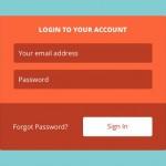Как создать логин и пароль?