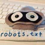 Как сделать файл robots.txt для ucoz?