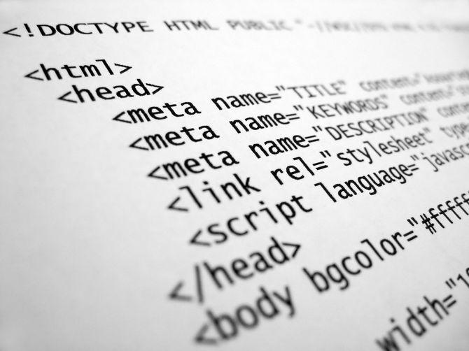 Как проверить сайт на валидность html?