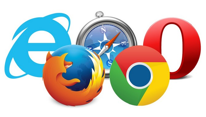 It220 web browsers