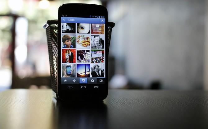 Как правильно использовать андроид приложение Instagram