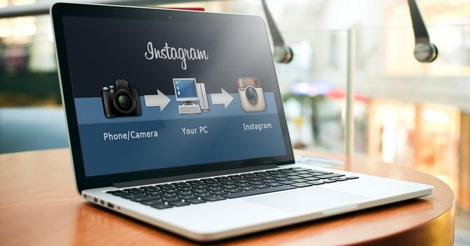 Как зайти и посмотреть фотографии в инстаграмм с помощью компьютера