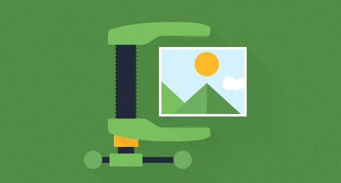 Оптимизация изображений для сайта - как сделать?