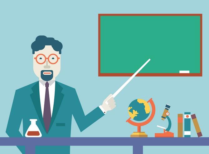 Как создать школьный сайт бесплатно?