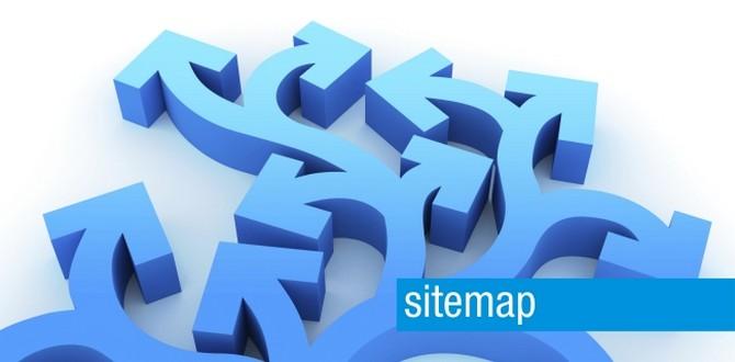 Карта сайта для WordPress за пять минут