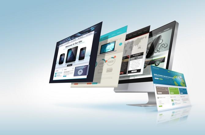 Создание сайта - с чего начать и что делать в первую очередь?