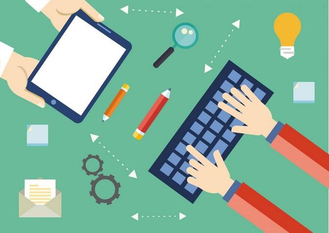 Начинающему вебмастеру: как самостоятельно создать сайт?