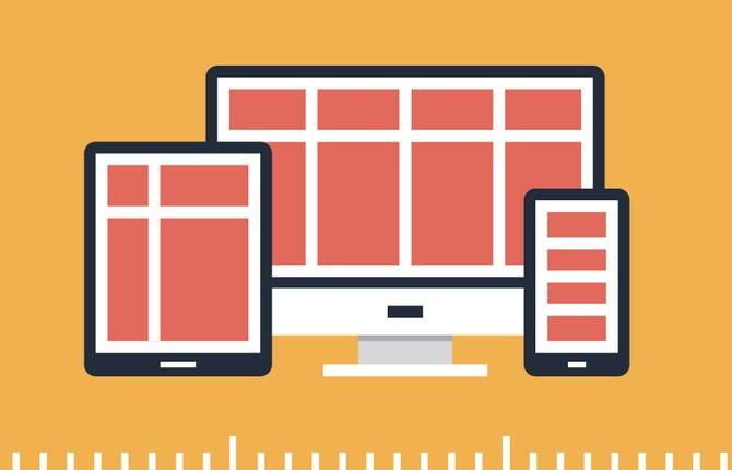 Адаптивный веб-дизайн - что это такое, общее описание
